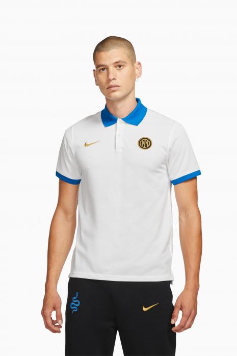 Koszulka Nike Inter Mediolan Polo