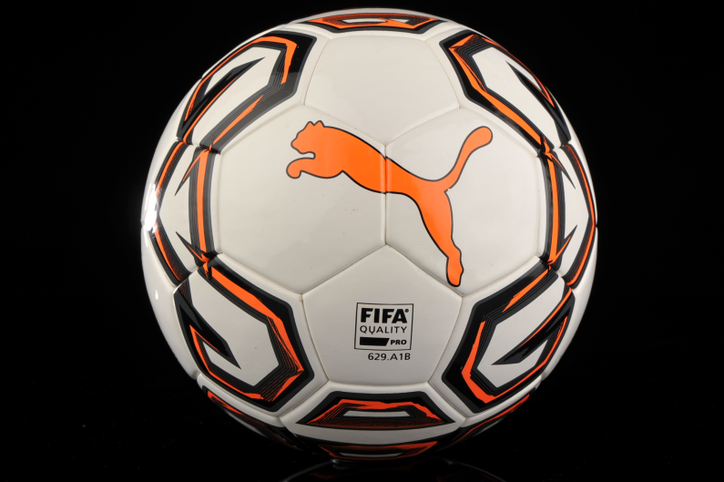 censura Piscina Doméstico  Ball Puma Futsal 1 FIFA Quality Pro 082972 01 Indoor | R-GOL.com - Football  boots & equipment