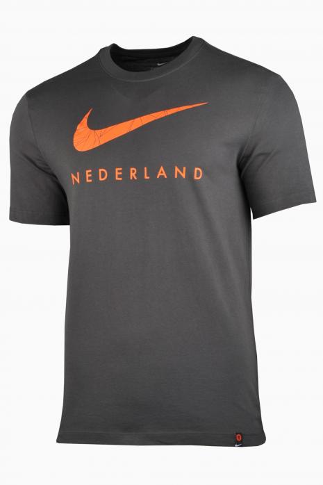Koszulka Nike Holandia 2020 Tee TR Ground