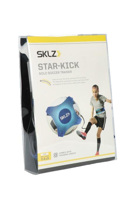 Przyrząd treningowy SKLZ Star-Kick Solo Soccer Trainer