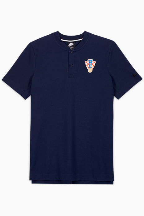 Koszulka Nike Chorwacja 2020 NSW Modern Polo
