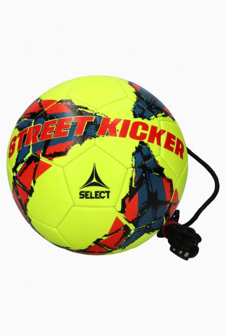 Piłka Select Street Kicker v21 rozmiar 4