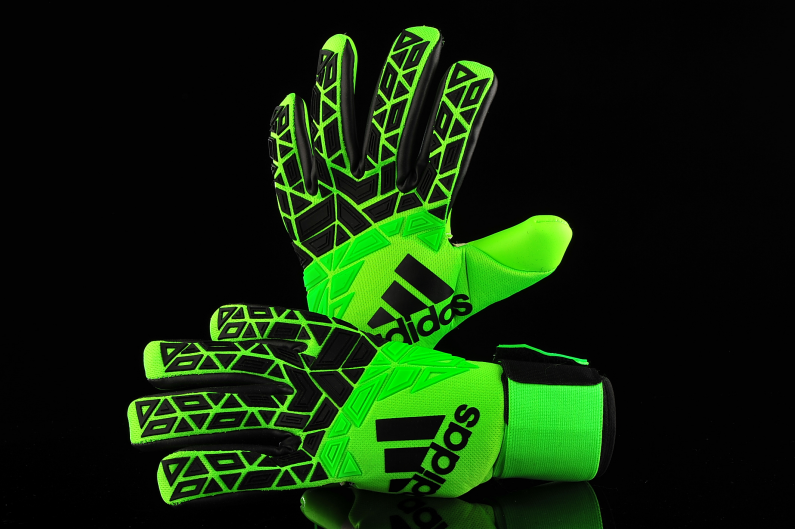 sutil análisis Uluru  Goalkeeper Gloves adidas Ace Trans Pro BR0707   R-GOL.com - Football boots  & equipment