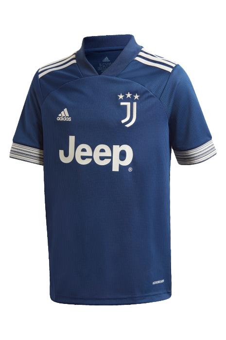Tričko adidas Juventus FC 20/21 výjezdní Junior