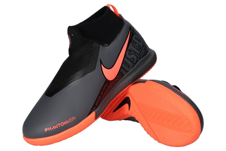 Nike Phantom VSN Academy DF IC Junior
