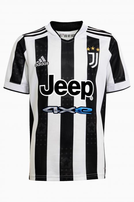 Tričko adidas Juventus FC 21/22 domácí Junior