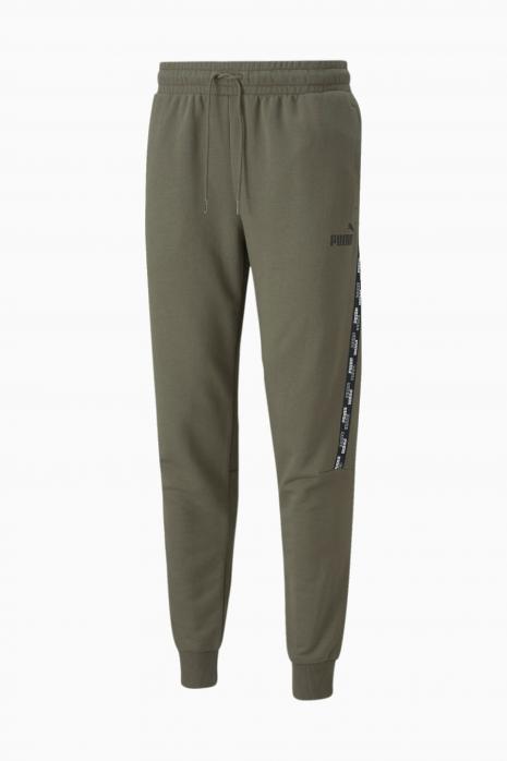 Kalhoty Puma Power Tape Sweat Pants
