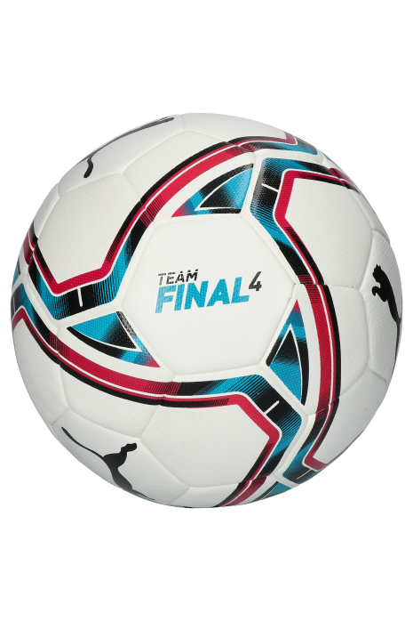 Míč Puma TeamFinal 2.4 IMS Hybrid Ball velikost 5