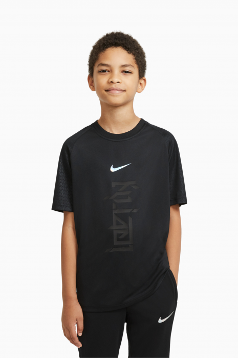 Koszulka Nike Dry Top SS KYLIAN MBAPPE Junior