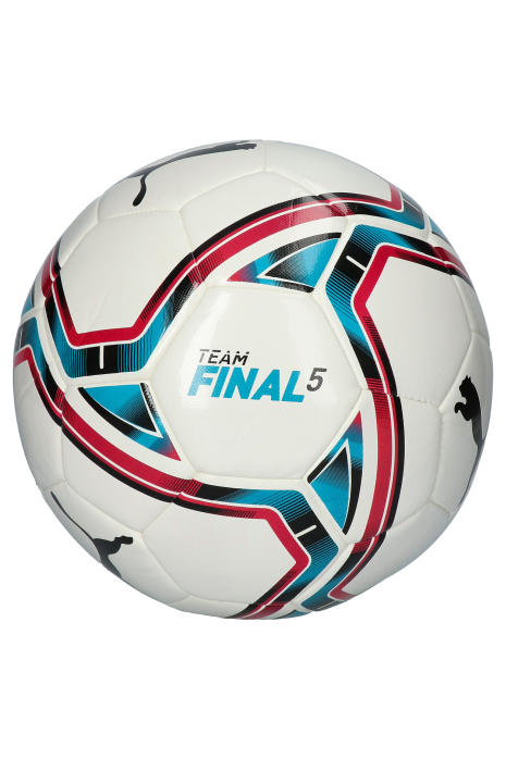 Lopta Puma TeamFinal 21.5 Hybrid Ball veľkosť 4