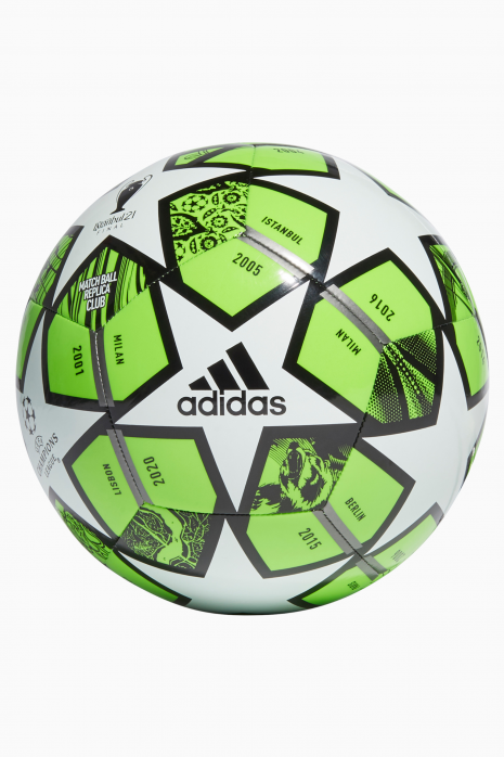 Lopta adidas Finale 21 Club veľkosť 3