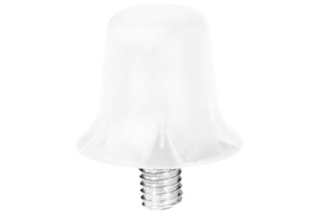 Uhlsport Nylon Combi White 8x13mm/4x16mm
