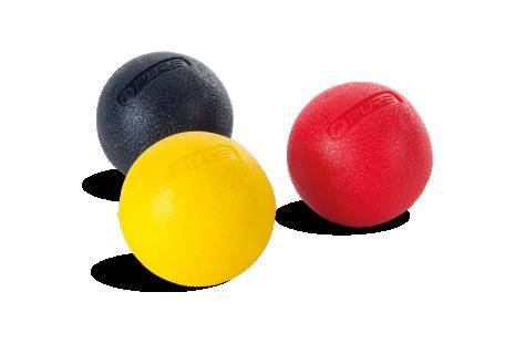 Piłki do masażu Pure2Improve