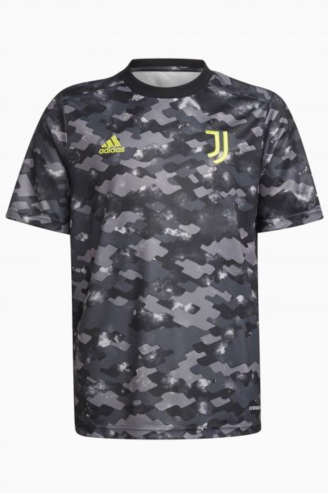Tričko adidas Juventus FC 21/22 Pre Match Junior