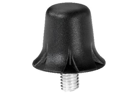 Uhlsport Nylon Combi Black 8x13mm/4x16mm