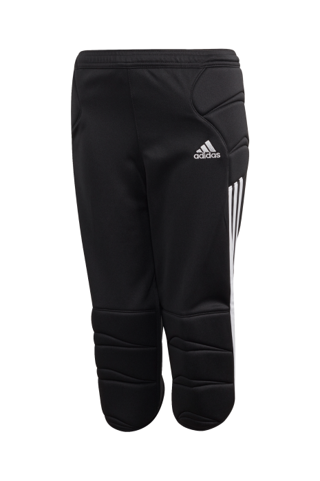Brankářské kalhoty adidas Tierro 3/4 Junior