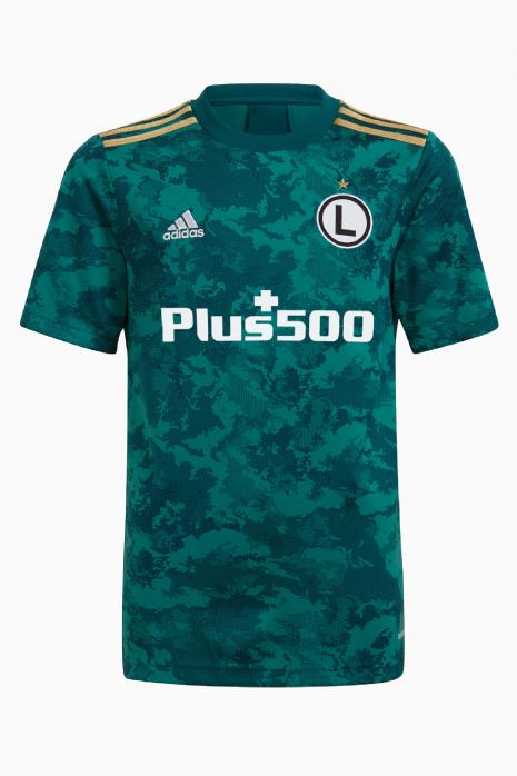 Koszulka adidas Legia Warszawa 2021/22 Domowa Junior