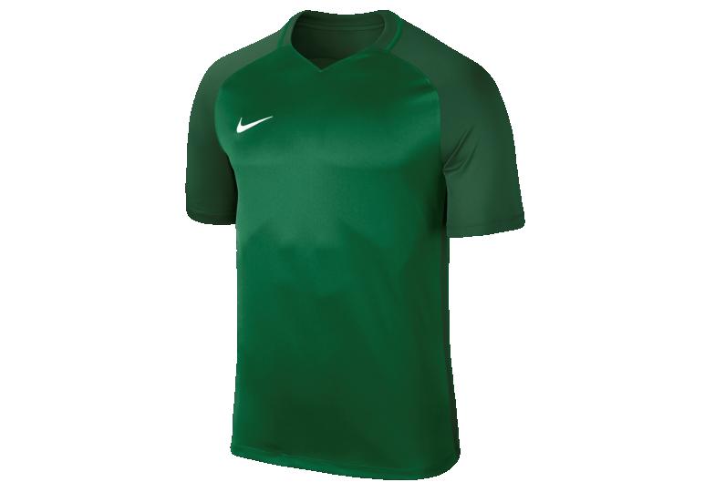 Nike Koszulka Nike Junior Dry Trophy III 881484 100
