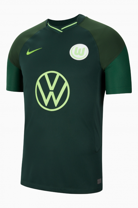 Koszulka Nike VfL Wolfsburg 21/22 Wyjazdowa Breathe Stadium