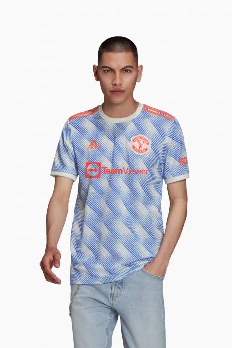 Koszulka adidas Manchester United 21/22 Wyjazdowa