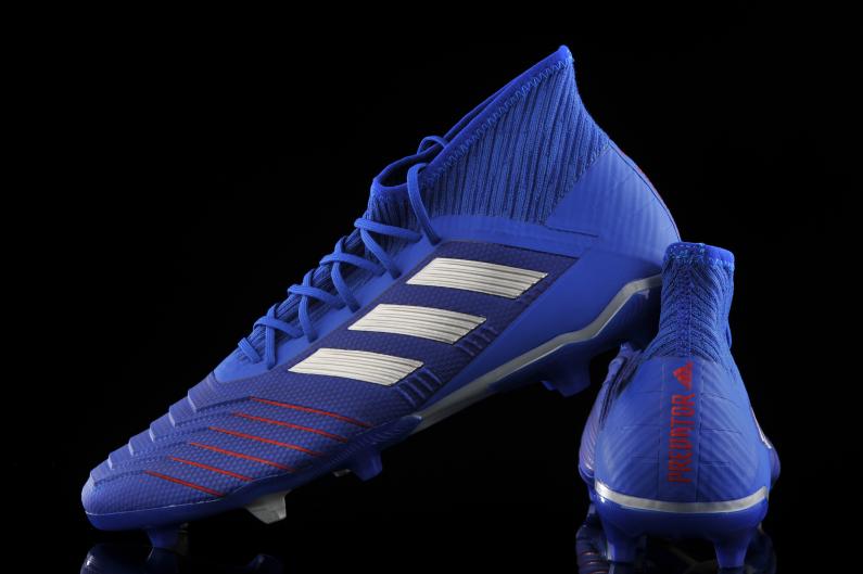 Extra Alegrarse corto  adidas Predator 19.2 FG BB8111 | R-GOL.com - Football boots & equipment