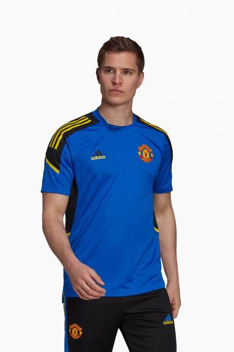 Koszulka adidas Manchester United 21/22 Training JSY