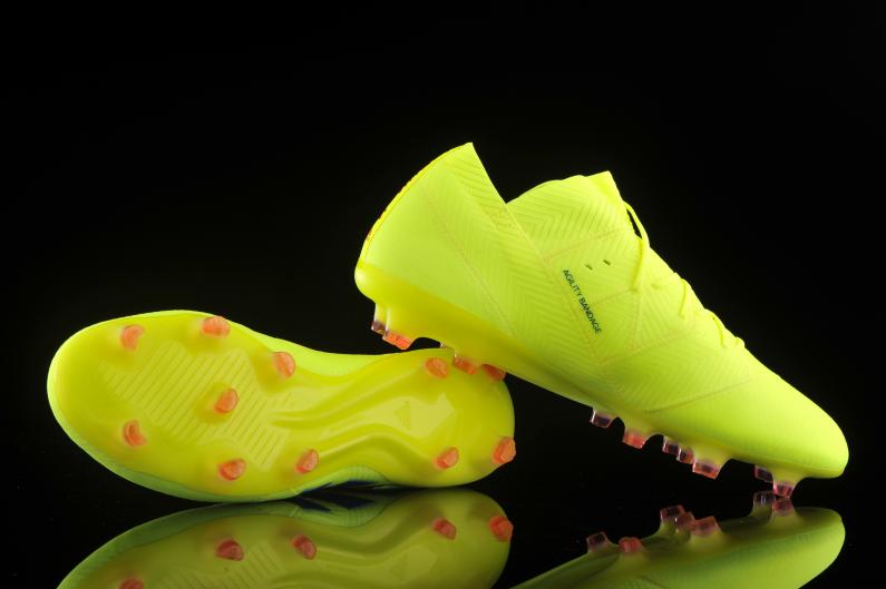 adidas Nemeziz 18.1 FG BB9426 | R-GOL