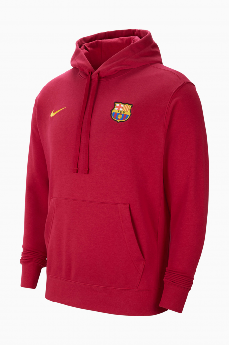 Mikina Nike FC Barcelona 21/22 GFA Fleece