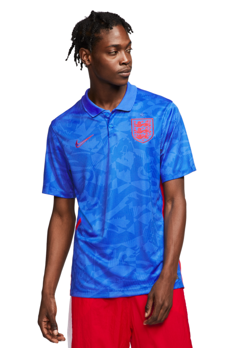 Tricou Nike England Breathe Stadium 2020 Away