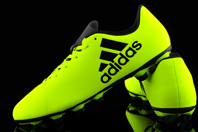 dentro Whitney Crítico  adidas X 17.4 FxG S82401 | R-GOL.com - Football boots & equipment