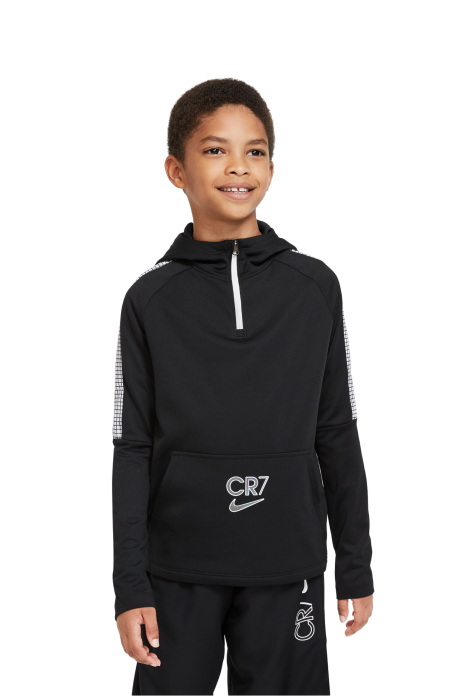 Bluza Nike CR7 Dry Dril Hoodie Junior