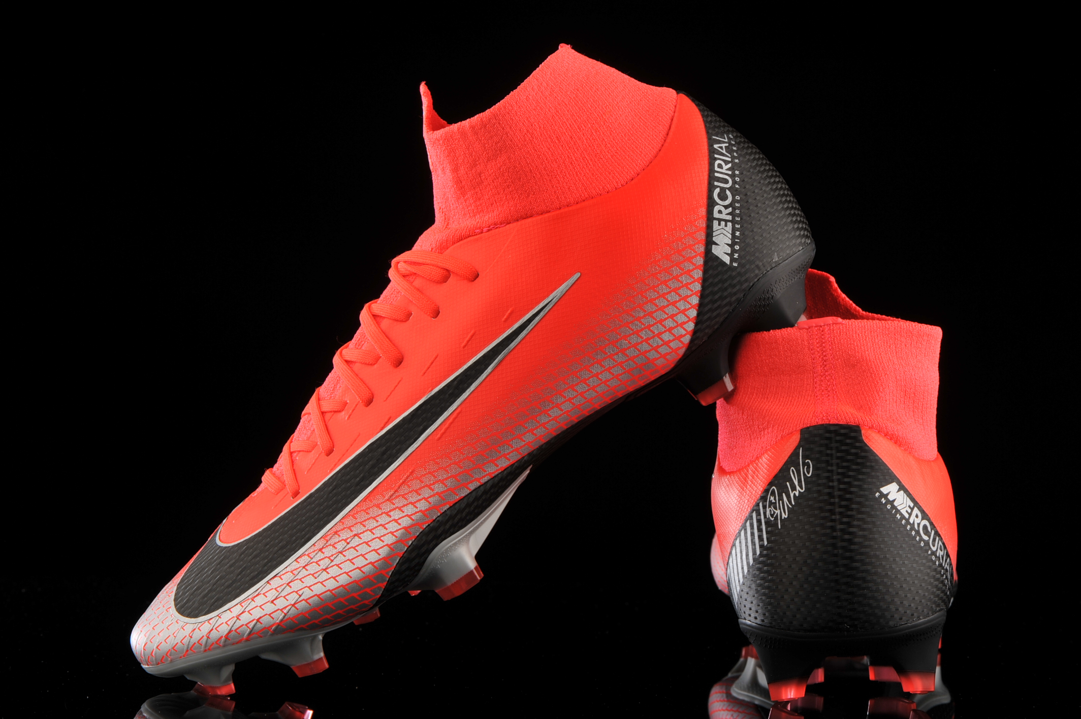 Nike Mercurial Superfly 6 Pro CR7 FG