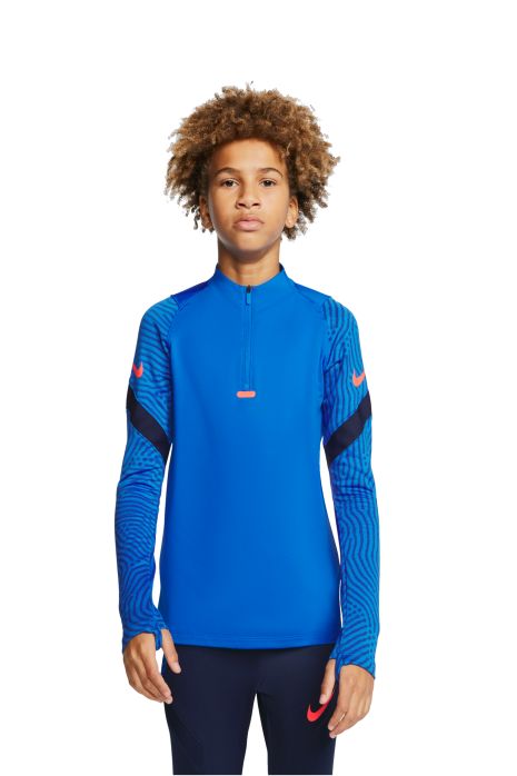 Bluza Nike Dry Strike Dril Top Junior