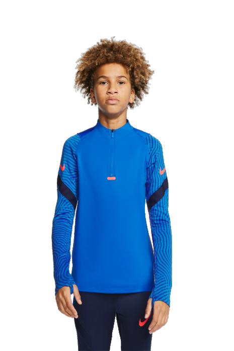 Mikina Nike Dry Strike Dril Top Junior