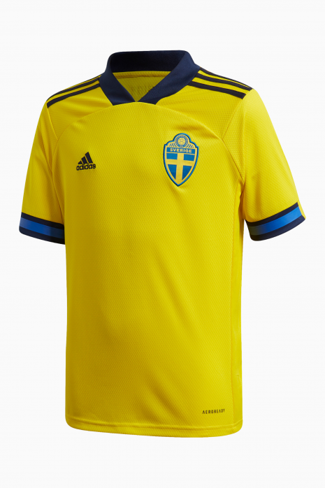 Tricou adidas Suedia Home 2020/21 Junior