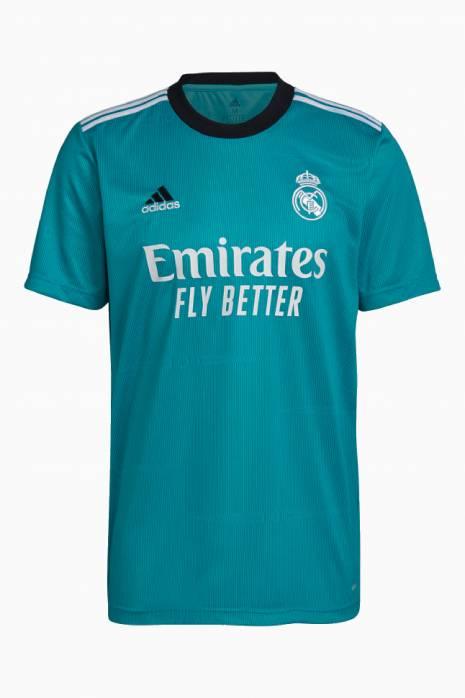 Tričko adidas Real Madrid 21/22 Tretie Junior