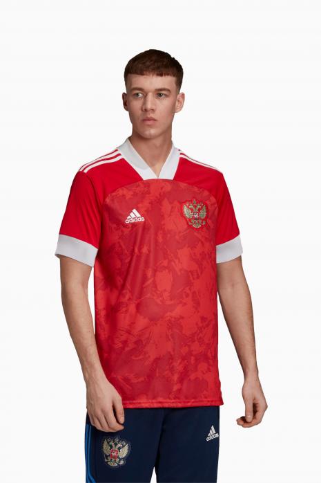 Koszulka adidas RFU Rosja Domowa 2020