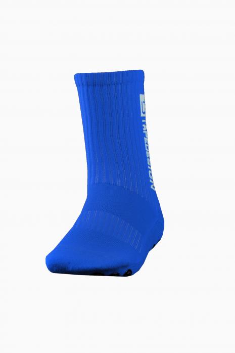 Skarpety Tapedesign niebieskie