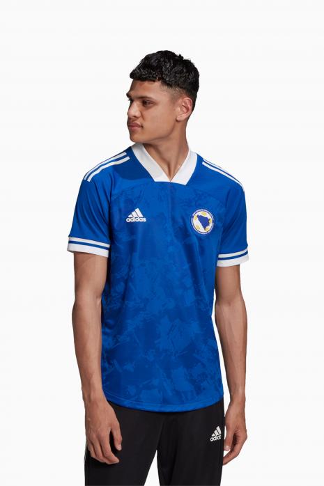 Koszulka adidas Bośnia i Hercegowina 20/21 Domowa