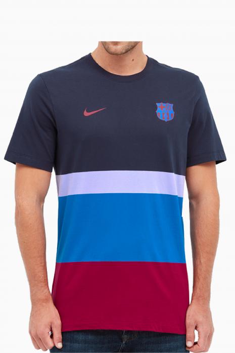 Tričko Nike FC Barcelona Tee Voice