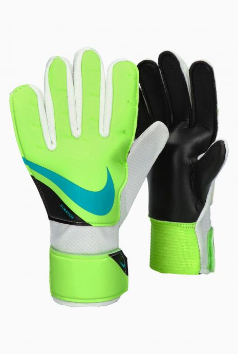 Brankářské rukavice Nike GK Match Junior
