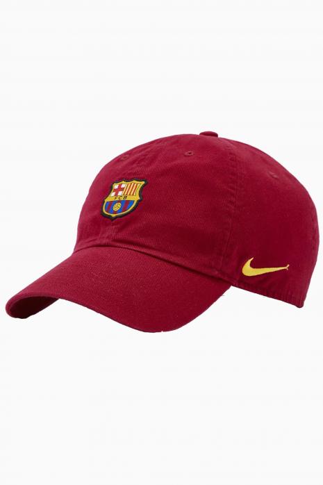 Viečko Nike FC Barcelona H86