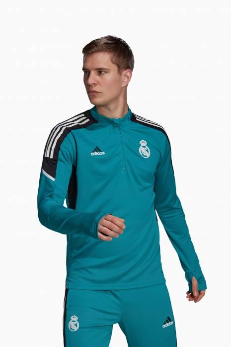Mikina adidas Real Madrid 21/22 Training Top