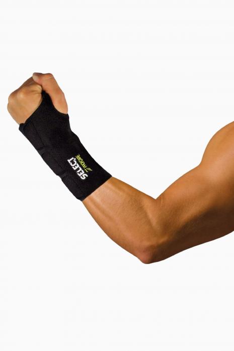 Zápěstí svar Select Wrist Support Vlevo