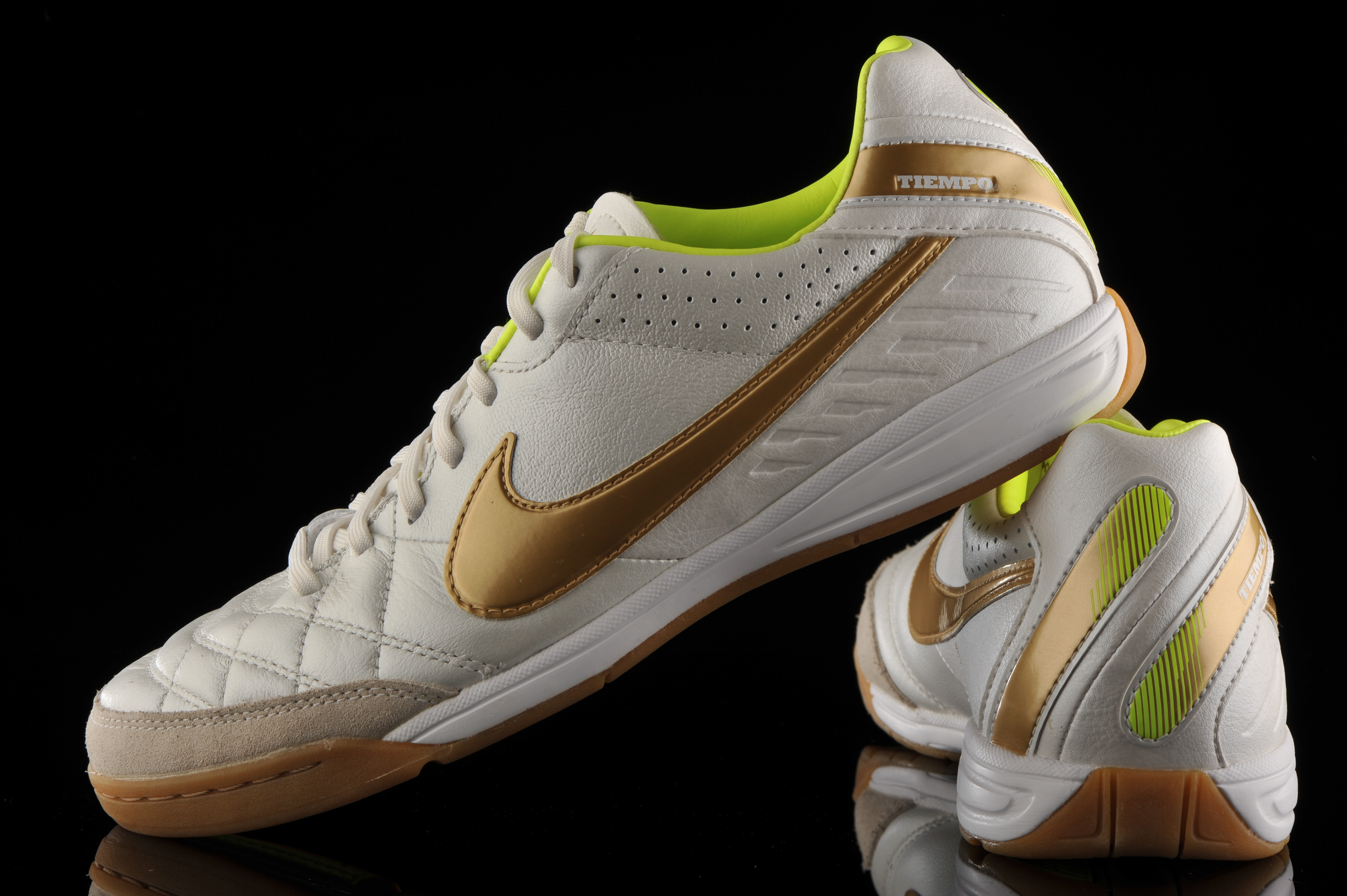 Masaje Qué Centrar  Nike Tiempo Mystic IV IC 454333-177 | R-GOL.com - Football boots & equipment