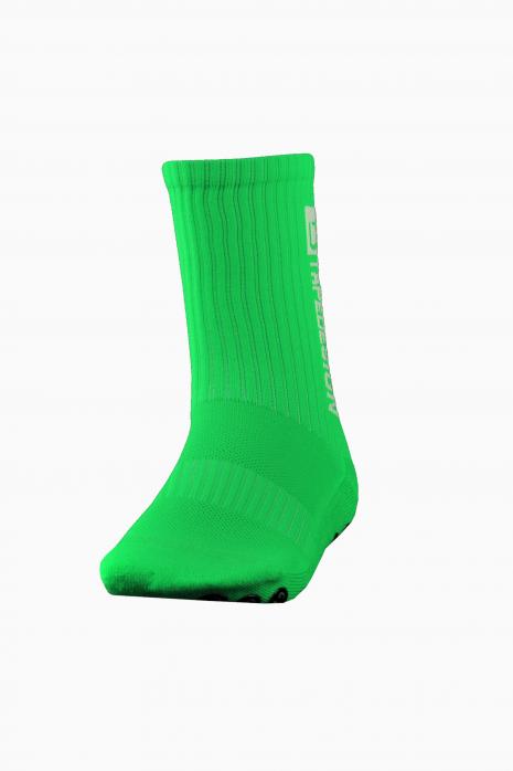 Skarpety Tapedesign zielone