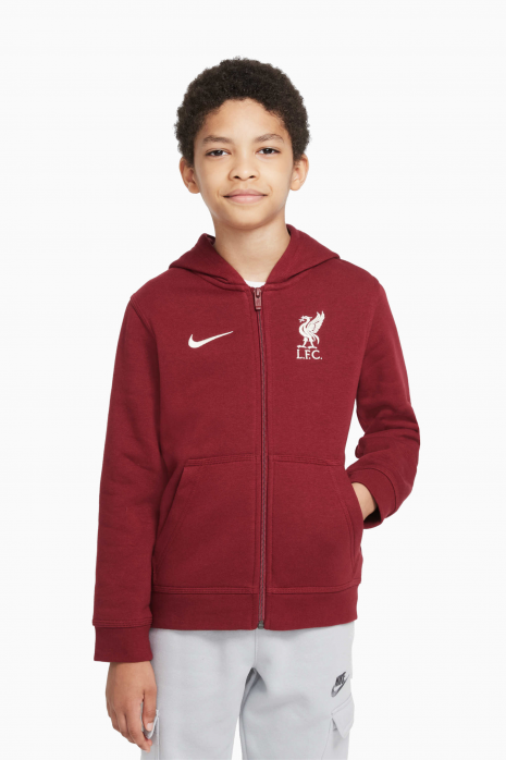 Mikina Nike Liverpool FC NSW Club Junior
