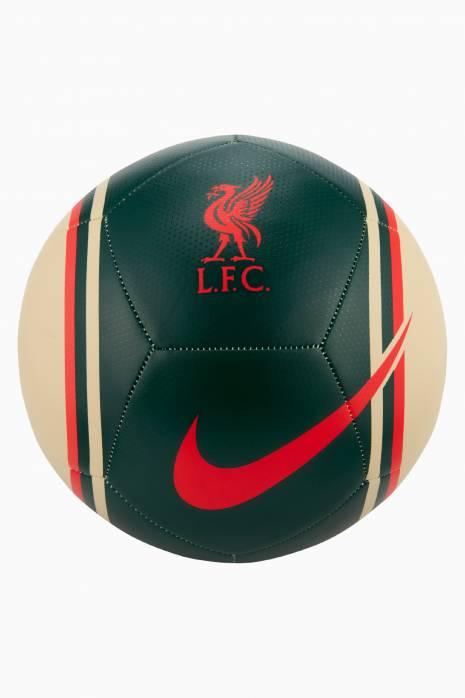 Míč Nike Liverpool FC Pitch velikost 4