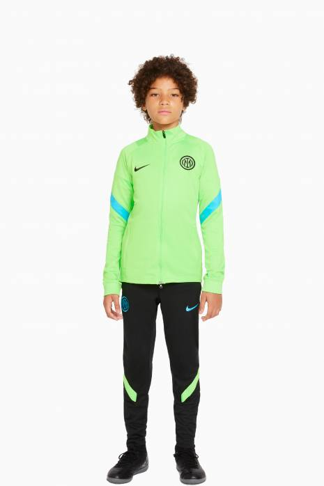 Dres Nike Inter Mediolan 21/22 Dry Strike Junior