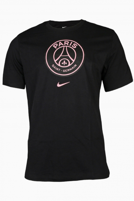 Koszulka Nike PSG Tee Evergreen Crest Damska